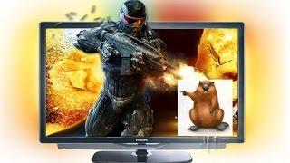 Як грати в 3D ігри на ПК і 3D TV TriDef 3D