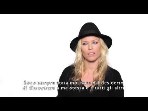 SS13 Campaign - Talent Interview - Kiera (italian subtitles)