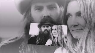Chris Stapleton - More Of You