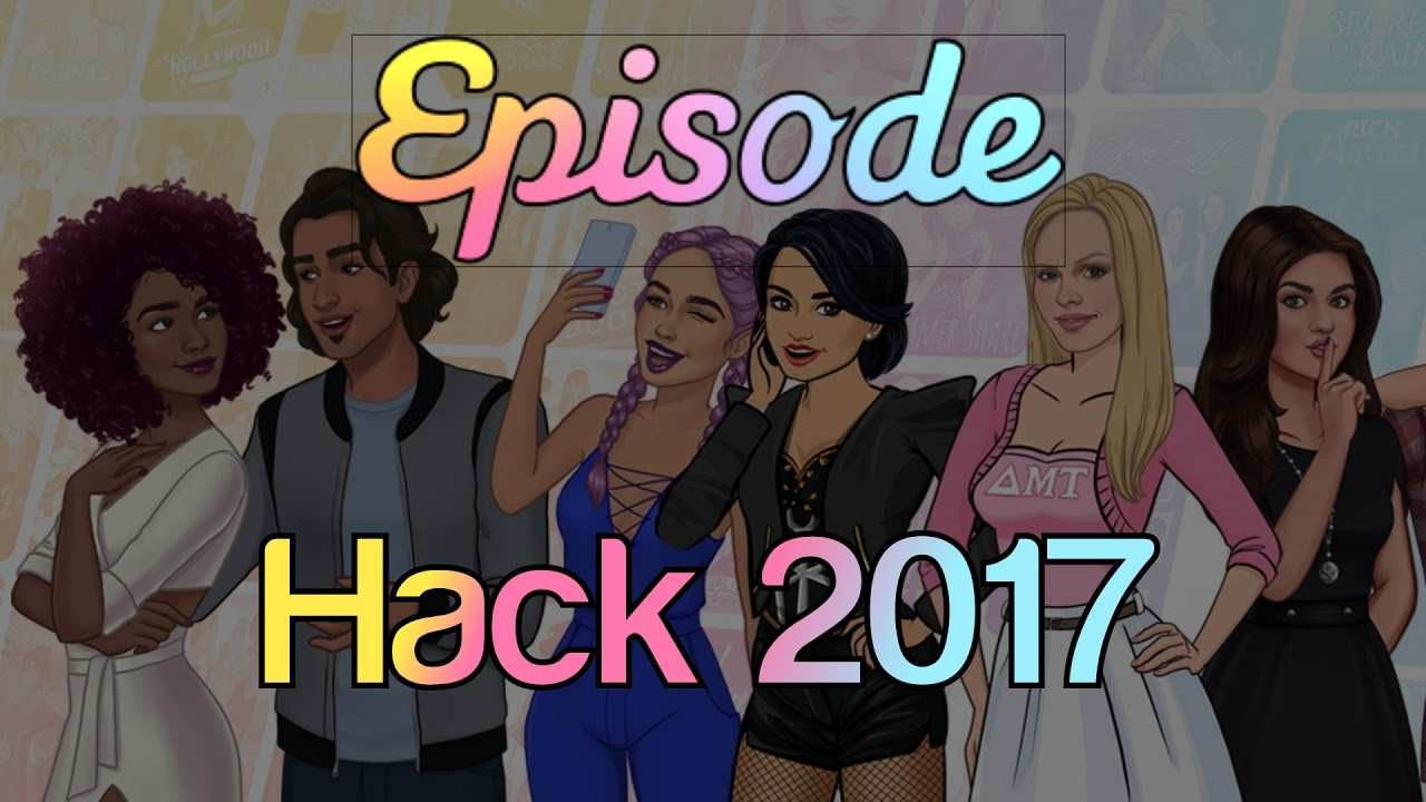 <b>Episode</b> Choose Your Story Hack and <b>Cheats</b> 2017 - <b>How</b> to get Free ...
