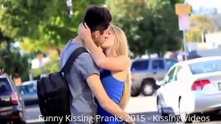 Kissing Prank Gone home #2017# Reliaty Must Watch
