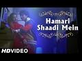 Download Hamari Shaadi Mein   Vivah   Shahid Kapoor,Amrita Rao   Superhit Bollywood Song MP3 song and Music Video