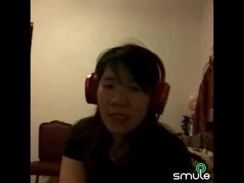 Liu zhe  bu zhi dao wei shi me 不知道为什么 | Karaoke by kwok na Smule