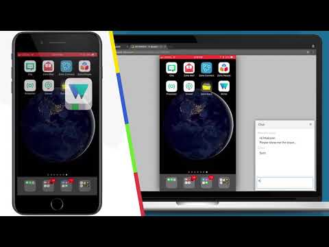 Support iOS devices remotely with Zoho Assist