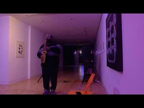 Darius Jones @ happylucky no.1  11/8/17