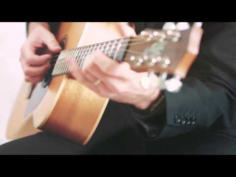 Thinking Out Loud - Wedding Guitar Version