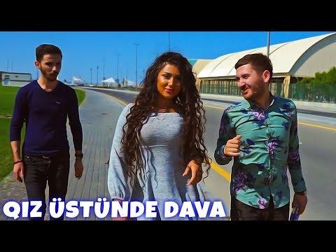 Qız Üstünde Dava - Resul Abbasov vine 2018
