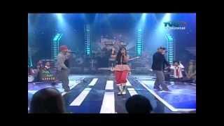 INGIN DICINTA - SOUL ID feat YUZ TRAYA (BASS)