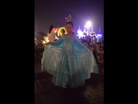 Frozen Let It Go by Jazereid Uriah Guce mp4