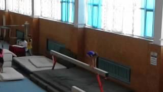 Спортивная гимнастика 1 юношеский разряд шымкент