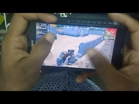 Pubg Game Play On Sony Xperia Z