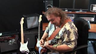 Bernie Marsden - Boss CH-1 Super Chorus
