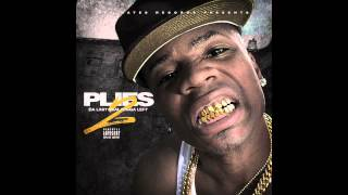 Plies - Big Thangs ft Lil Boosie [Da Last Real Nigga Left 2 Mixtape]