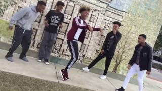 Migos - Slippery ft Gucci Mane (Dance Video)