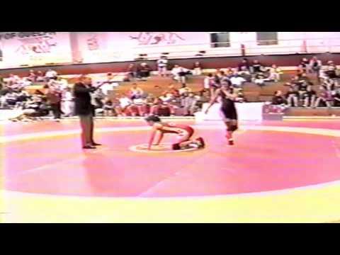 2004 Canada Cup: 51 kg Miranda Dick (CAN) vs. Lyndsay Belisle (CAN)