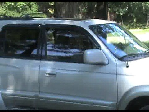 1997 Limited 4runner For Sale On Craigslist Jackson Ms Youtube