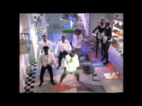 Pato Banton feat. Ranking Roger - Bubbling Hot