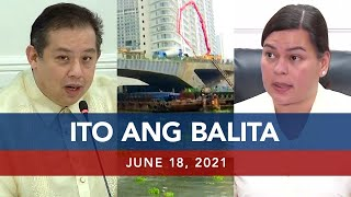 UNTV  TO ANG BAL TA June 18 2021