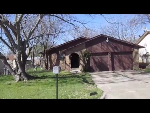 Houses for Rent in Fort Worth TX: Haltom City 3BR/2BA by Fort Worth Property Management