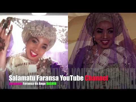 Download wakar Auren Salamatu Da Bashir part 2