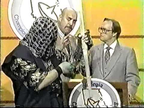 Gary Hart & Dusty Rhodes Part 2