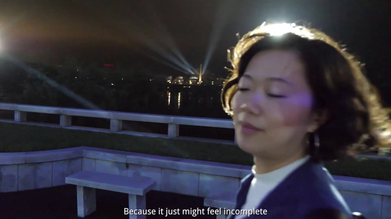 [Korean World 3] Episode 34: Happy dinner, see the night view of DPRK