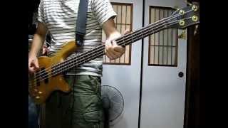 遭難(ウルトラC ver.) 東京事変 Bass