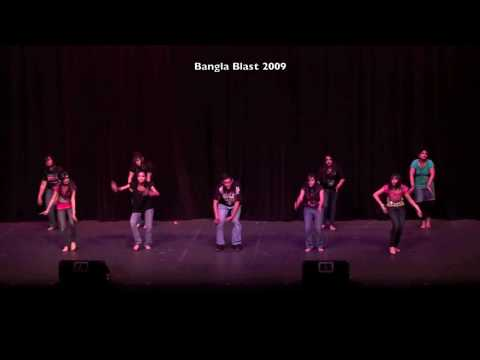 Bangla Blast Dance 14