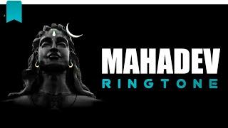 Mahadev Ringtone | Mahakal Ringtone | Shiva Ringtone | Whatsapp Status Video | BGM Ringtone