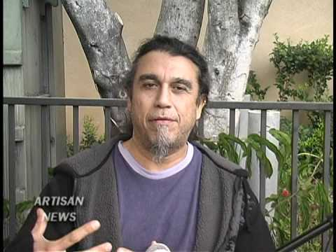 TOM ARAYA SAYS SLAYER LOOKING TO CHRIST FOR NEW CD DIRECTION