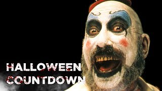 House of 1000 Corpses (2003 Movie) Teaser Trailer
