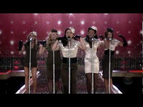 HD - Spice Girls - Stop (Live in Victoria Secret Fashion Show 2007)