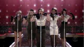 HD - Spice Girls - Stop (Live in Victoria Secret Fashion Show 2007)