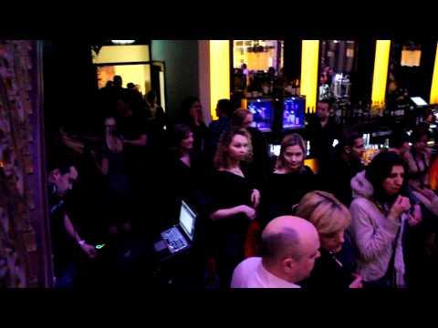 Saturday Salsa/LATIN CLUB at the Merchant Arch Bar (@HaPenny Bridge), Temple Bar