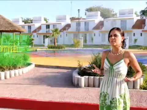 Conoce villas de jojutla youtube for Villas imss tequesquitengo mor