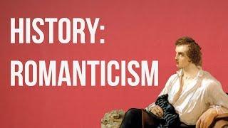 History Of Ideas   Romanticism