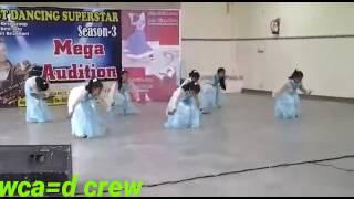World Class Dance Academy (kise puchu hai aisa )