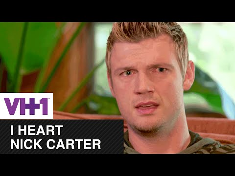 I Heart Nick Carter | Therapy Session | VH1