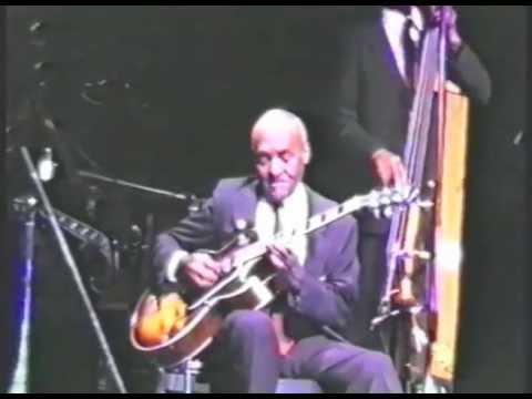 Harlem Blues and Jazz Band feat. Al Casey