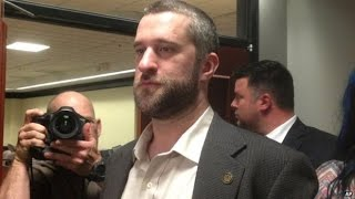 Saved by the Bell actor Dustin Diamond convicted
