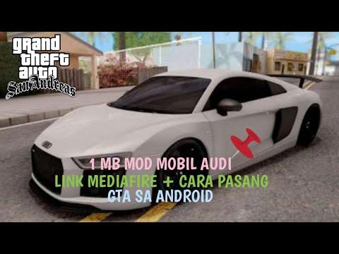 77 Koleksi Mod Mobil Ringan Gta Sa Android HD Terbaru