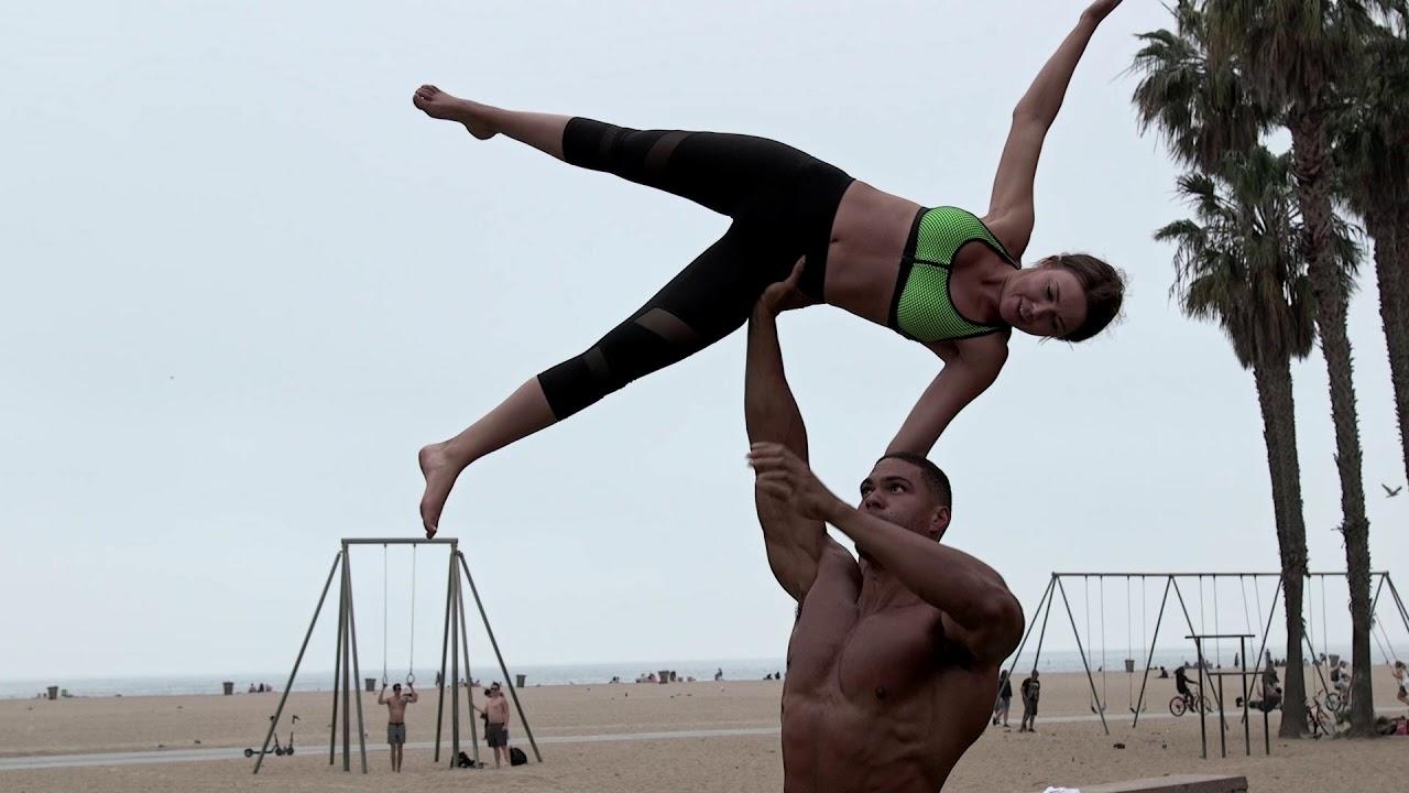 workout / Acro