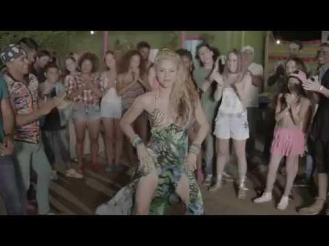 Carlos Vives Shakira   La Bicicleta