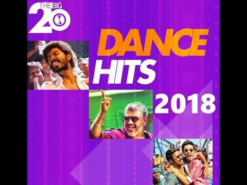 Top Tamil Party Dance Hits 2018 Jukebox | Top 15 Songs