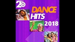 Top Tamil Party Dance Hits 2018 Jukebox | Top 15 Songs