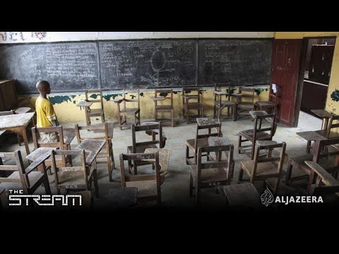 The Stream - Outsourcing Liberia's education system