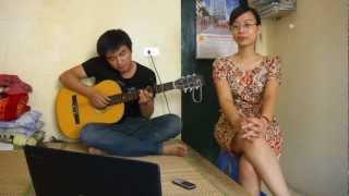 Một giờ sáng guitar mrhungonline vs thanhle
