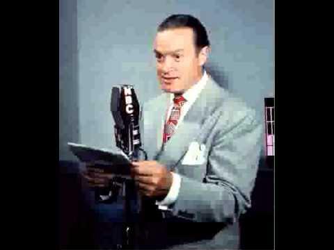 Bob Hope radio show 1/30/51 Judy Garland