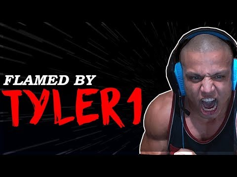 LL STYLISH | FLAMED BY TYLER 1