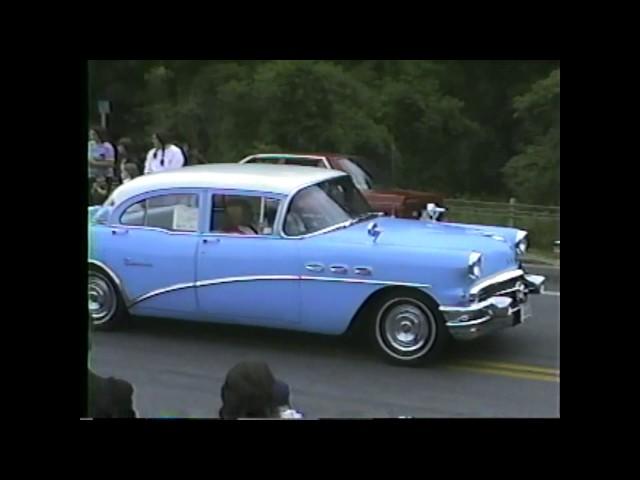 St. Ann's Parade  6-7-87
